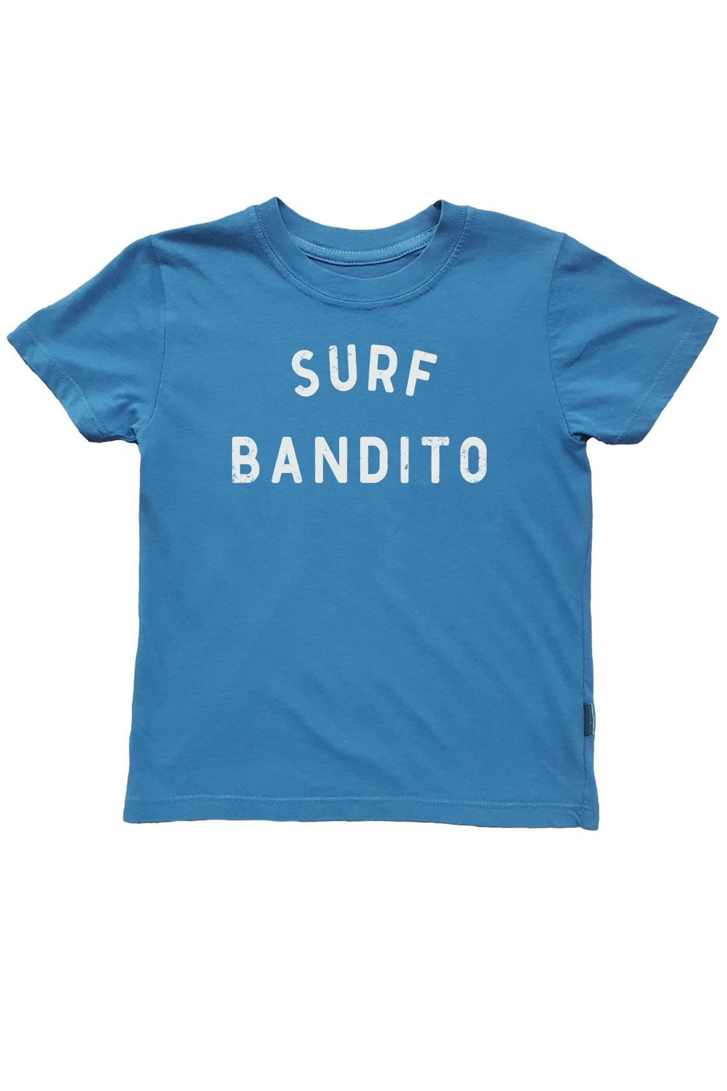 Feather 4 Arrow Surf Bandito Tee - Main Image