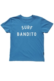 Feather 4 Arrow Surf Bandito Tee - Product Mini Image