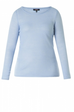 Yest Featherlight Knit Sweater - Product List Image