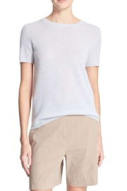 Theory Featherweight Cashmere Sweater - Front cropped