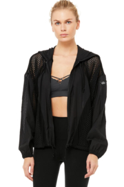 ALO Yoga Feature Jacket - Product Mini Image