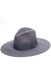 C.C. Fedora Flop Hat - Product Mini Image