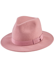 San Diego Hat Company Fedora With Ribbon And Bow - Product Mini Image
