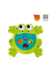 Hape Feed-Me Bath Frog - Product Mini Image