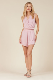 LaMade  Feel Good Romper - Front cropped