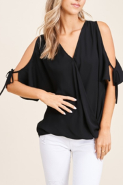 Staccato Feel My Love Top - Product Mini Image