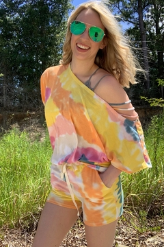 Bibi Feelin Groovy top - Alternate List Image