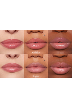 Buxom  FEELIN' IT™ PLUMPING LIP GLOSS DUO - Alternate List Image