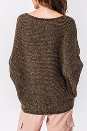 HYFVE Feeling Cozy sweater - Front full body