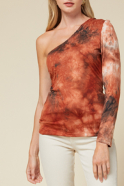 entro  Feeling Fall Top - Front cropped