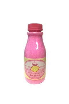 Shoptiques Product: Pink Lemonade Bath Soak