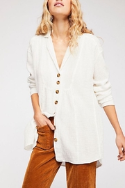 Free People Feels Buttondown - Product Mini Image