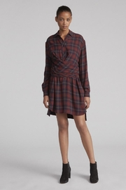 Rag & Bone Felicity Dress - Product Mini Image