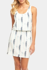 Tart Collections Felicity Patterned Dress - Product Mini Image