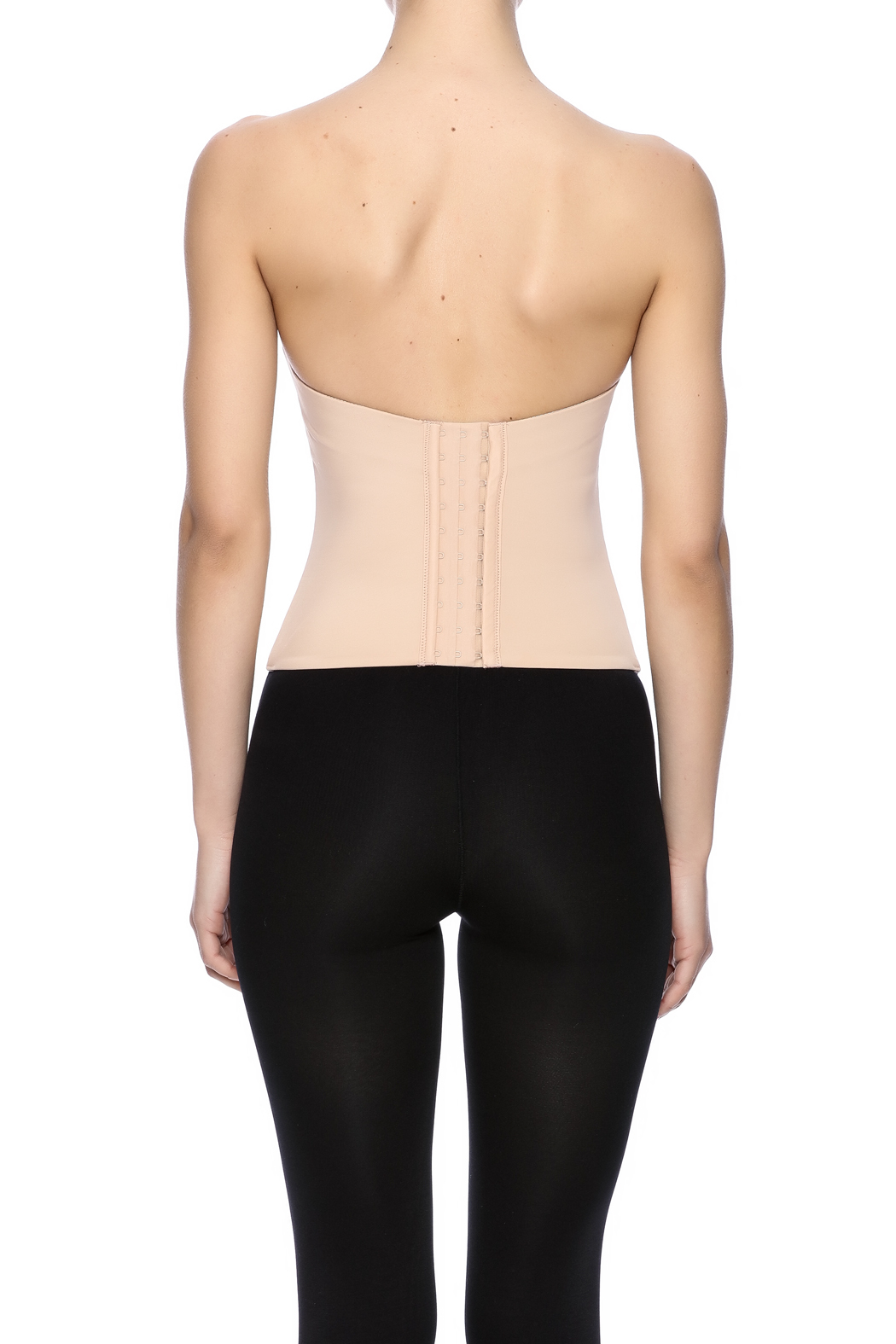 Felina New Essentials Bustier - Back Cropped Image