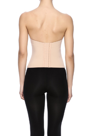 Felina New Essentials Bustier - Back cropped