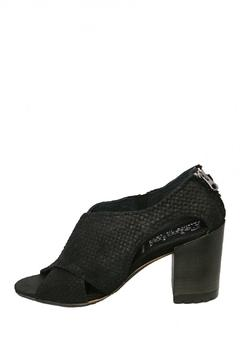 Felmini Black Dressy Heel - Alternate List Image