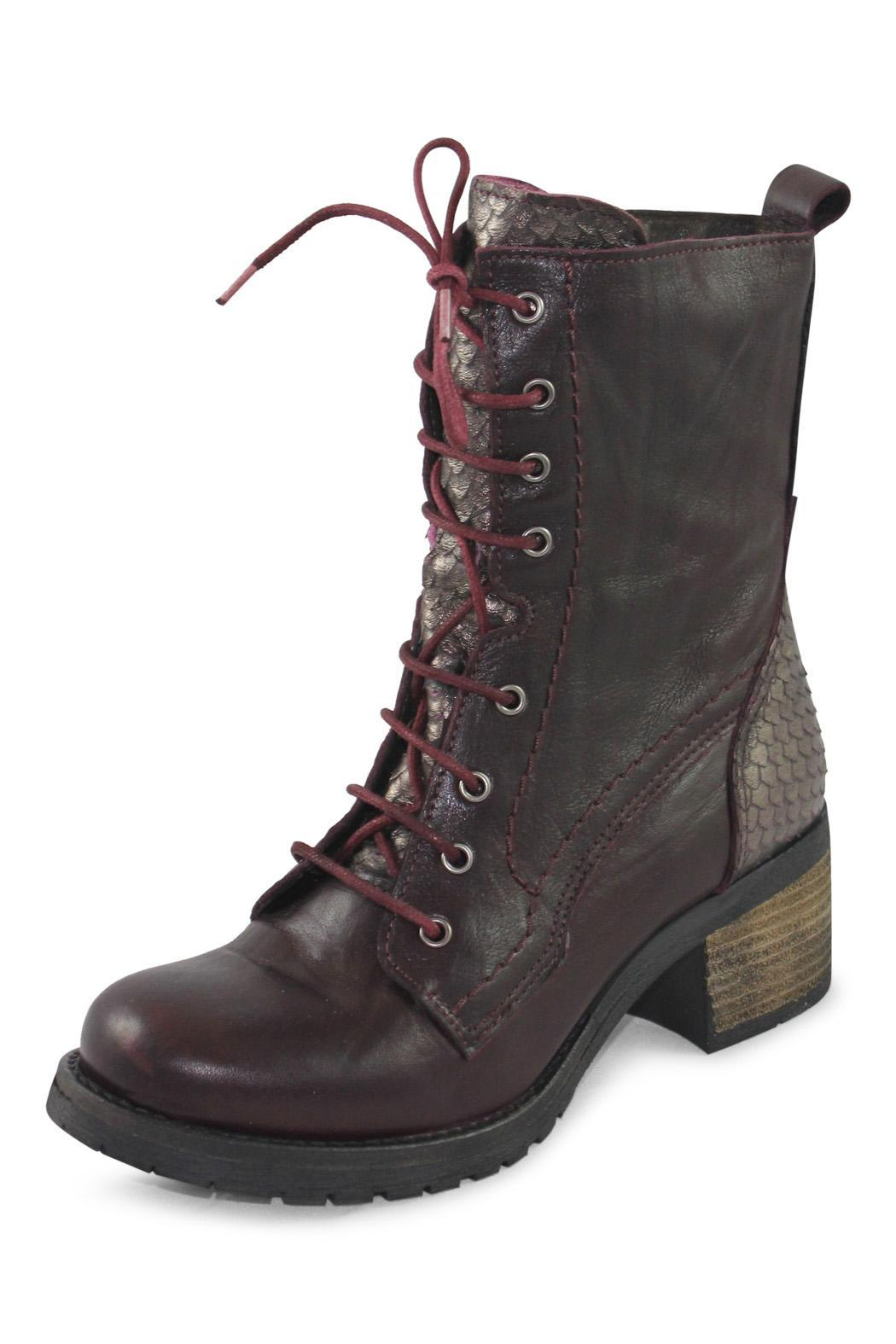 felmini dress boot from columbia by big boot