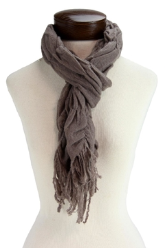 Shoptiques Product: Felted Wool Scarf