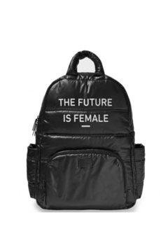 7AM Enfant FEMINIST Backpack - Product List Image