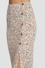Patrons of Peace Femme Floral Midi - Front full body