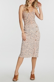 Patrons of Peace Femme Floral Midi - Product Mini Image