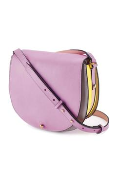 Femme De Cupcakes Burano Saddle Crossbody - Product List Image