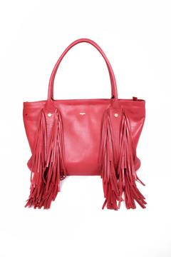 Shoptiques Product: Leather Flares Bags