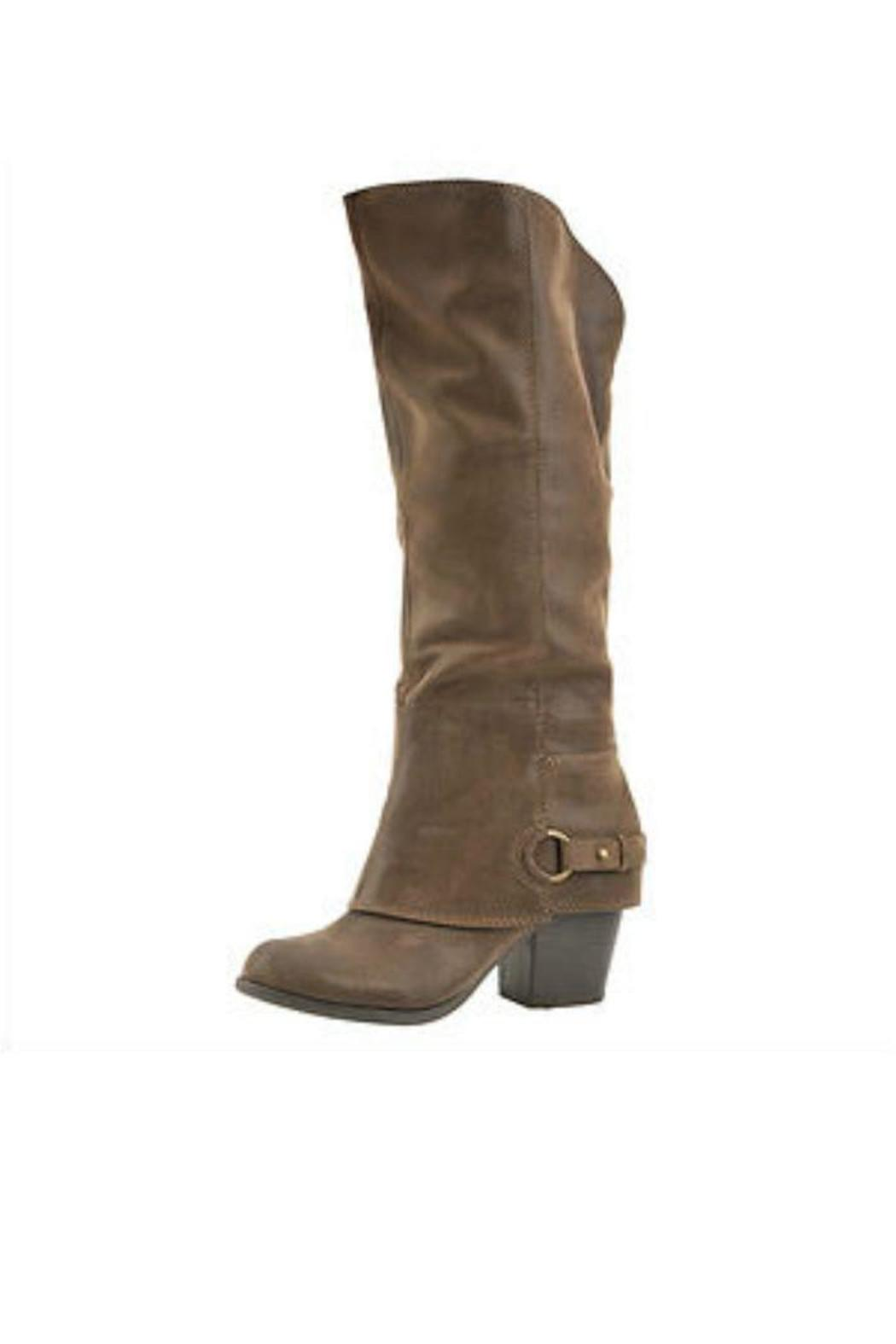 Fergalicious Lexy Boot from New Orleans