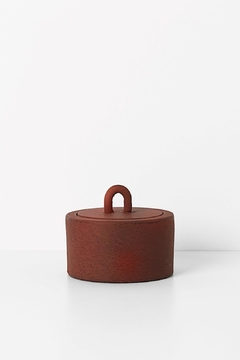 Ferm Living Buckle Jar - Alternate List Image