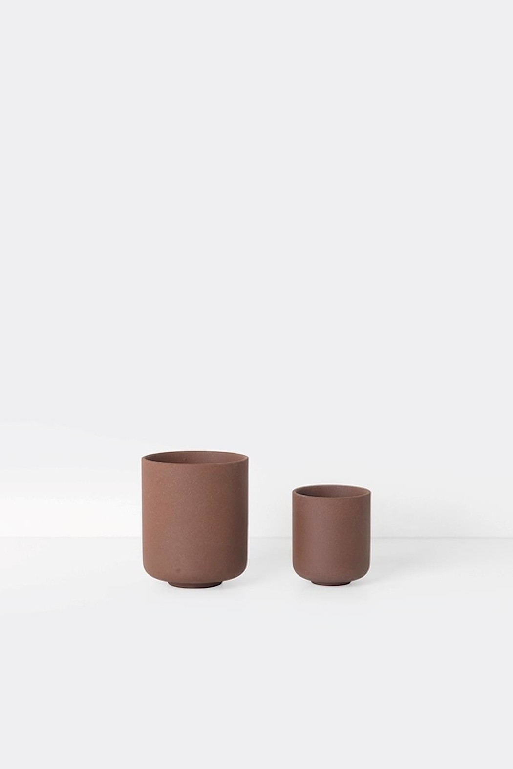 Ferm Living Sekki Cup Small - Front Full Image