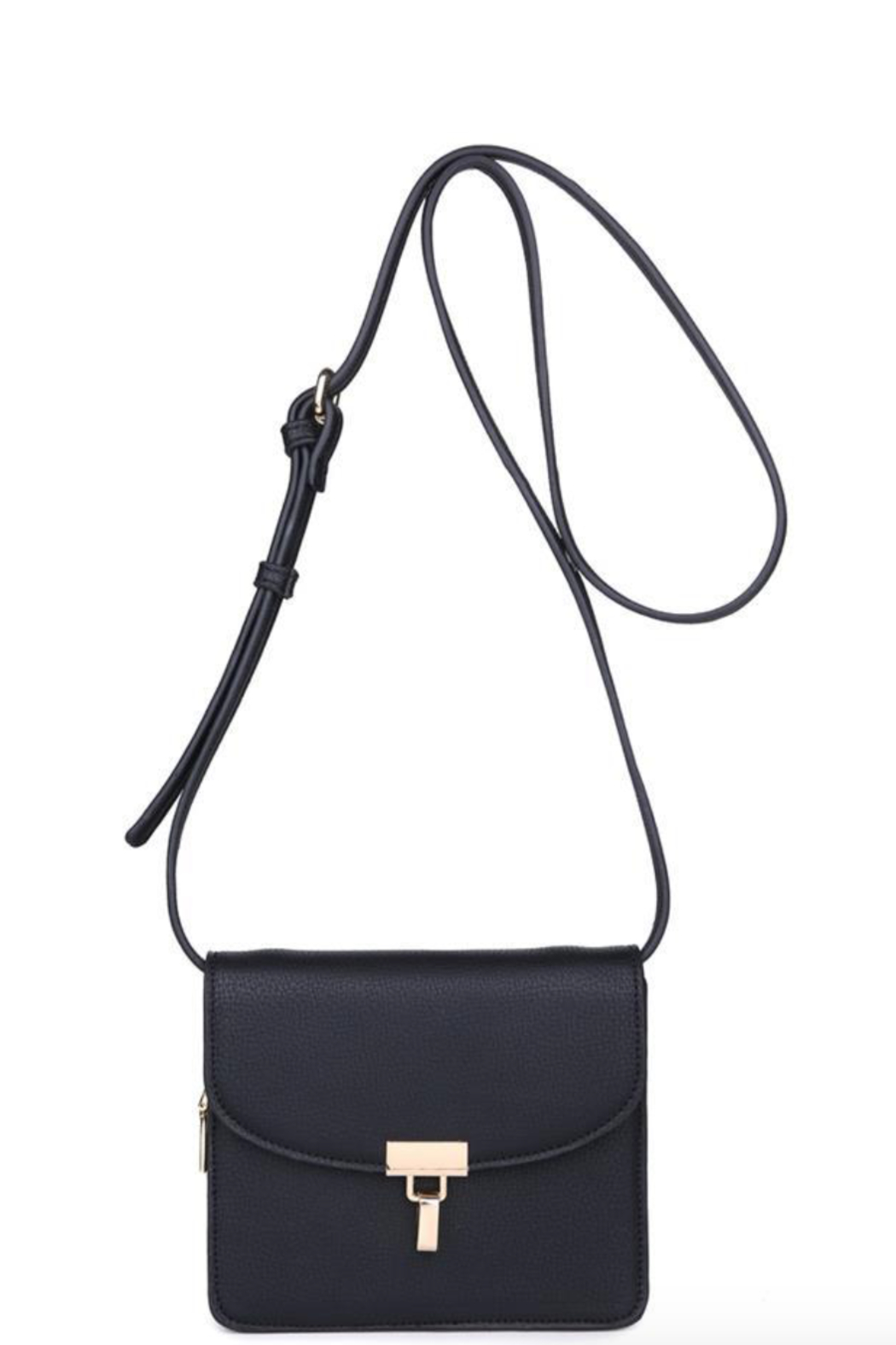 Urban Expressions Fern Crossbody - Front Cropped Image