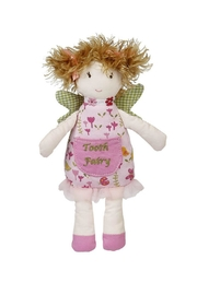 Maison Chic Fern-The-Tooth Fairy - Front cropped