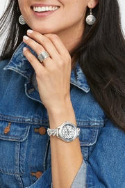 Brighton Ferrara Watch - Side cropped