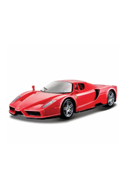 Toysmith Ferrari Pull-Back Car - Product Mini Image