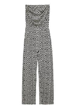 Shoptiques Product: Jumpsuit Stamped