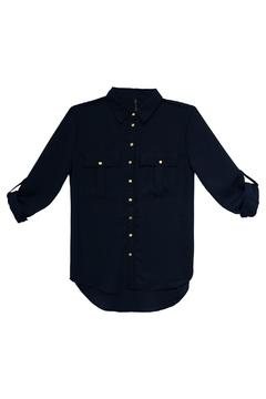 Shoptiques Product: Military Shirt