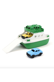 Green Toys Ferry Boat - Product Mini Image