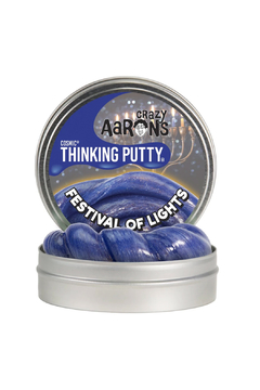 Crazy Aaron's Putty World Festival Of Lights 4