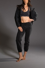 Onzie Festival Woven Jogger - Back cropped