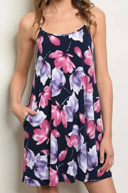 KIMBALS Fetching Floral Sundress - Large - Product Mini Image