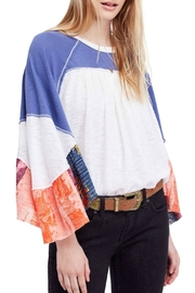 Free People Fever Top - Front cropped