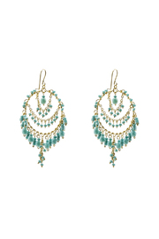 KTCollection Bohemian Summer Dangles - Product Mini Image