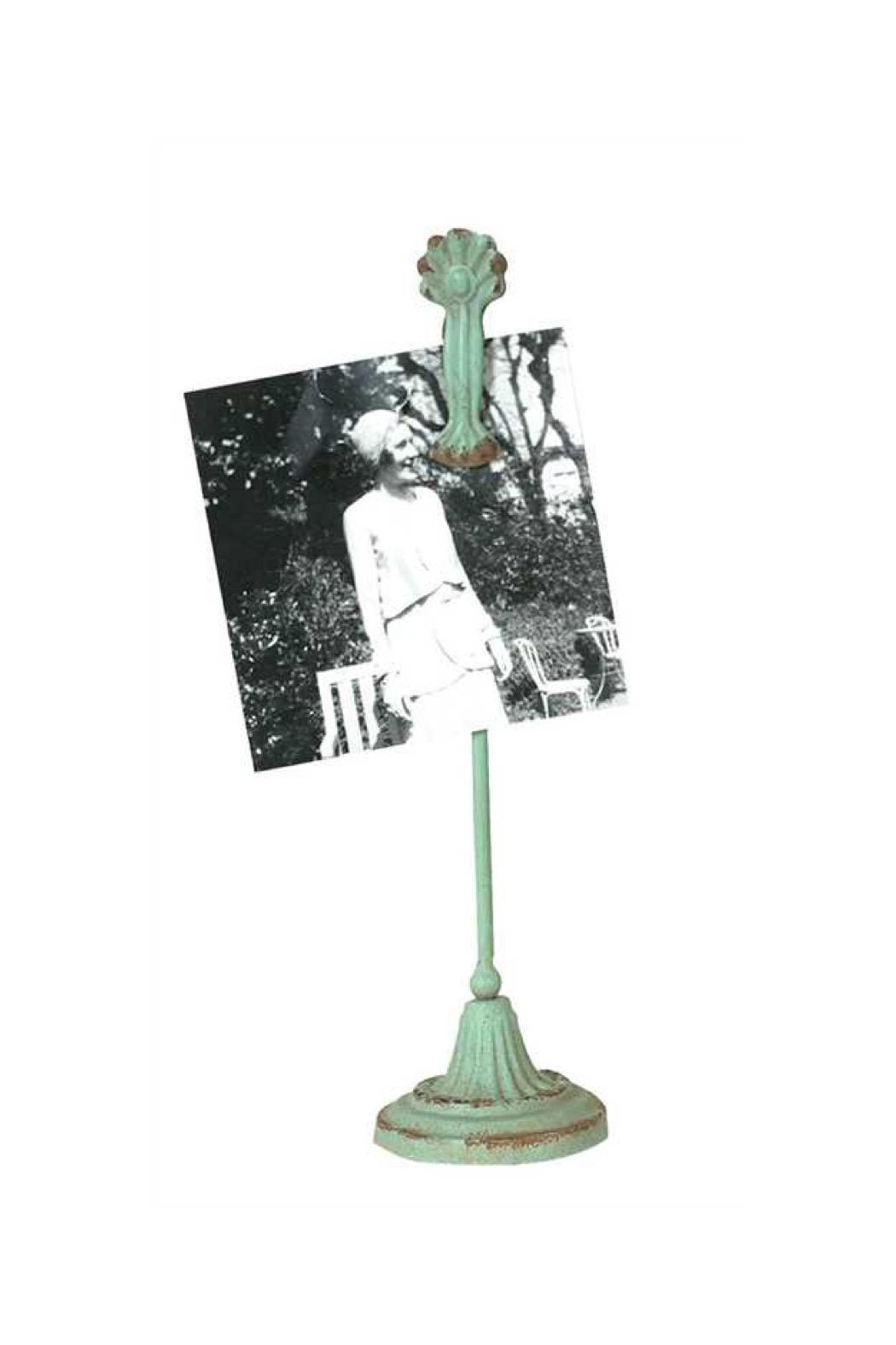 Fiddleheads Home & Garden Clip On Stand - Front Cropped Image