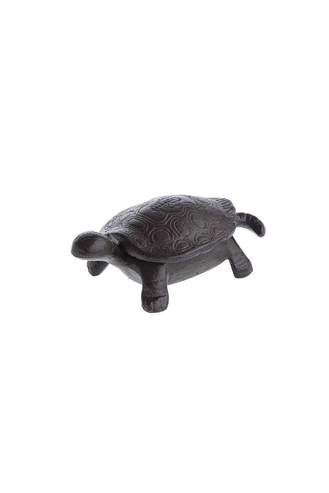 Fiddleheads Home & Garden Turtle Hide-A-Key - Main Image
