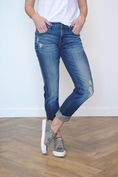 Shoptiques Product: Girlfriend Jean
