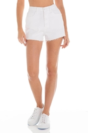 Fidelity Denim Harley Shorts - Product Mini Image