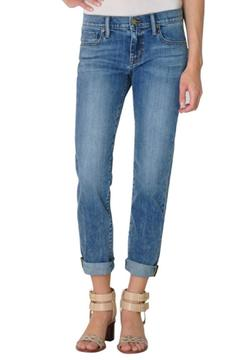 Shoptiques Product: Cropped Jeans