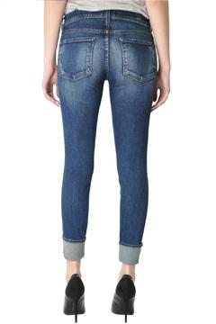 Shoptiques Product: Mila Crop Jeans