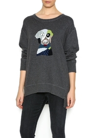 Lisa Todd Fido Crew-Neck Sweater - Product Mini Image